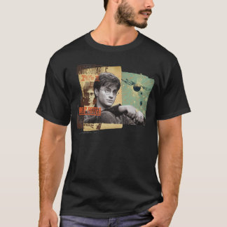 T-shirt Harry Potter 13