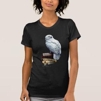 T-shirt Headwig sur des livres