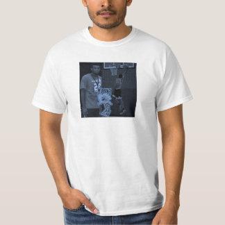 T - Shirt Hermans Billups