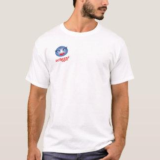 T-Shirt Herren tscheggit