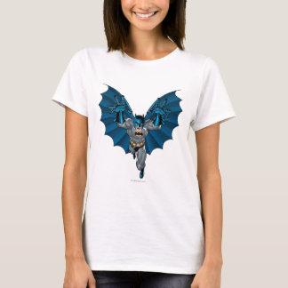 T-shirt Hurlements de Batman