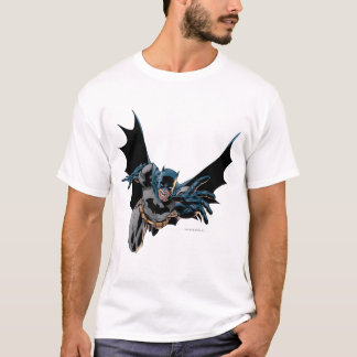 T-shirt Hurlements et mouvements brusques de Batman