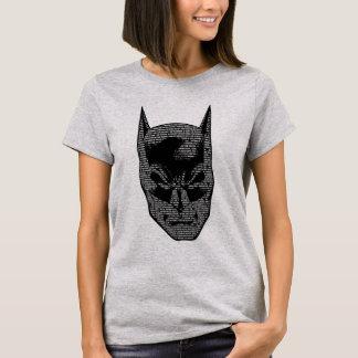 T-shirt Incantation principale de Batman