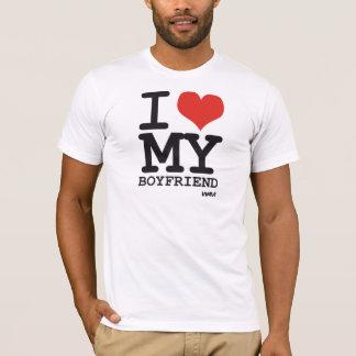 T-shirt j'aime mon ami