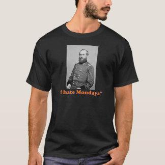 T-shirt James Garfield
