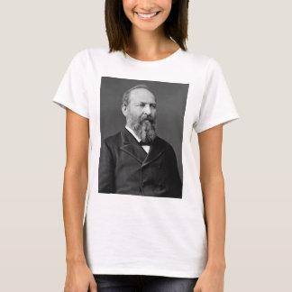 T-shirt James Garfield 20