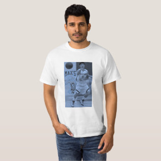 T - Shirt James Wang