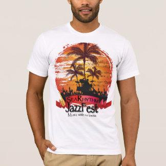 T - Shirt-JazzFest T-Shirt