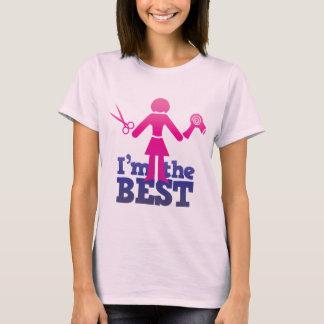 T-shirt Je suis le meilleur !