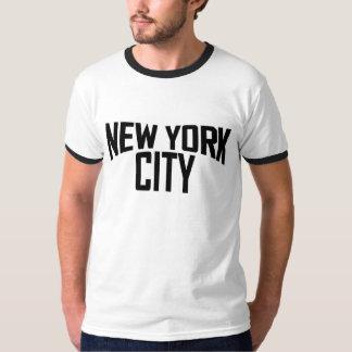 T - Shirt Johns Lennon New York City