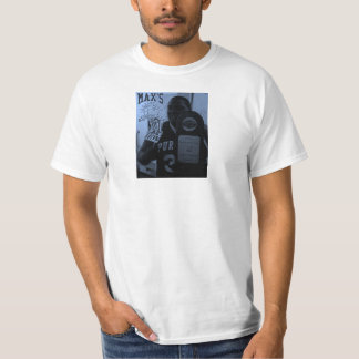 T - Shirt Johns Simmons