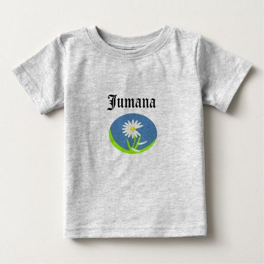 T-SHIRT JUMANA
