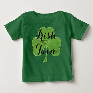 T-shirt jumeau irlandais