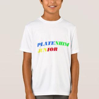 T-Shirt Jungen Platenhim Jünger-23