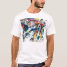 T - Shirt Kandinsky Improvisations-28