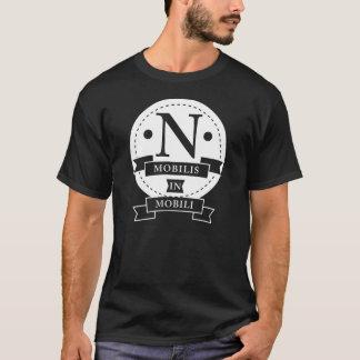 T - Shirt Kapitäns Nemo