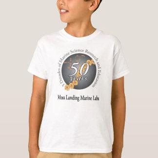 T - Shirt (Kind): Biochemie-Logo
