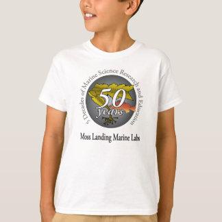 T - Shirt (Kind): Ich-Phycol Logo