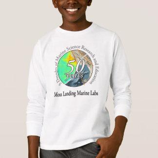 T - Shirt (Kind): Lang-Hülse, Oce/Geol