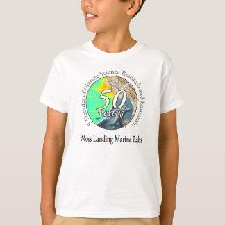 T - Shirt (Kind): Oce-Geo Logo