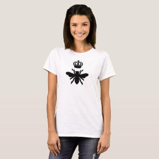 T - Shirt - Königin-Biene