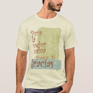 T-shirt La Meilleure Poitrine