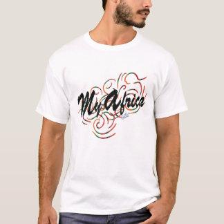 T-shirt La mon Afrique
