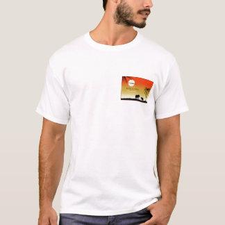 T-shirt l'Afrique nous adhèrent