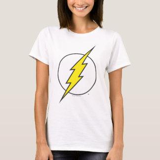 T-shirt Le boulon de foudre instantané de  