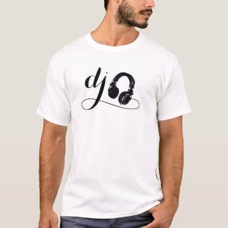 T-shirt LE DJ. d.j. les DJ