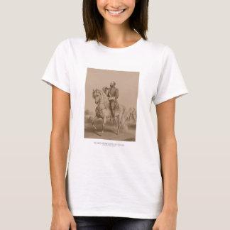 T-shirt Le Général James Garfield -- Guerre civile