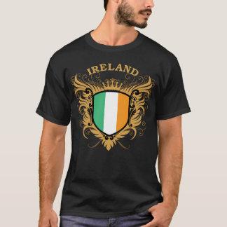 T-shirt L'Irlande
