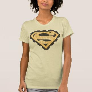 T-shirt Logo bronzage du S-Bouclier   de Superman