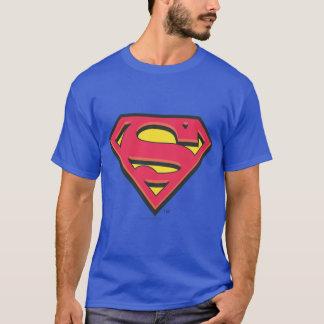 T-shirt Logo classique du S-Bouclier   de Superman