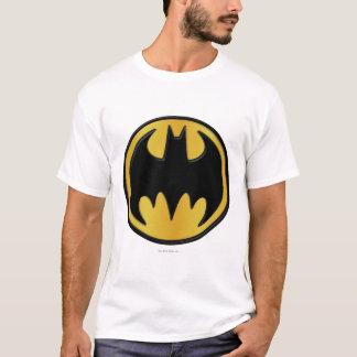 T-shirt Logo rond classique du symbole | de Batman
