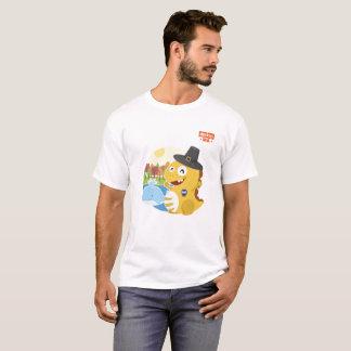 T - Shirt Massachusetts VIPKID