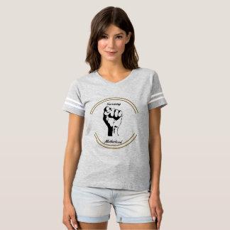 T-shirt Maternité de survie