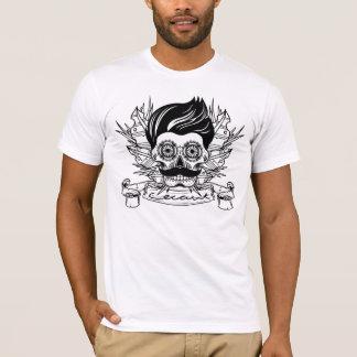 T-shirt Mexicain