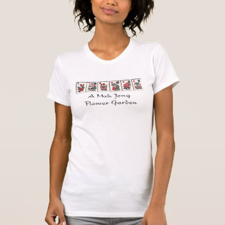 T-Shirt Milliamperestunde Jongg