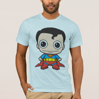 T-shirt Mini Superman
