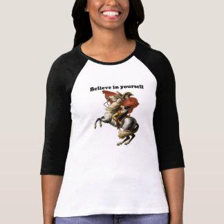 T-Shirt Napoleon girlfashion