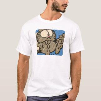 T-shirt Nermal vintage, la chemise des hommes