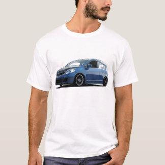 T - Shirt Nissans Versa