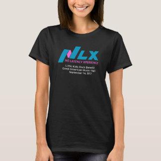 """T - Shirt NLX Damen-""""kleine Kinderfelsen-"""" Sans"""