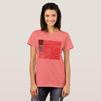T-shirt original de safari et de l'Afrique avec le