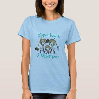 T-shirt Outils de maternité