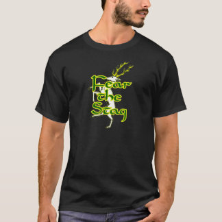 T-shirt outlands_fear_the_stag