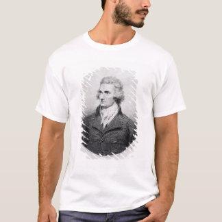 T-shirt Parc de mungo, gravé par T. Dickinson