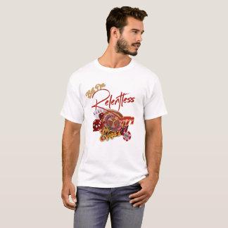 T-shirt Pari sur implacable