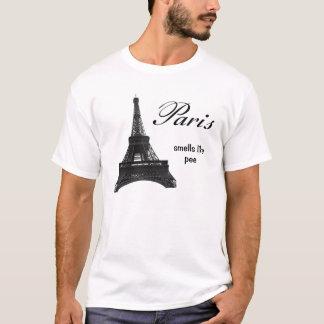 T-shirt Paris - chemise